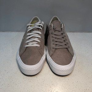 Converse Shoes - NEW Converse One Star Ox Suede Pro Putty Lunarlon